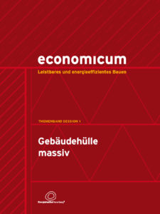 Cover economicum Themenband Session 1