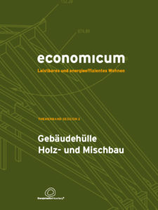 economicum Themenband zur Session 2
