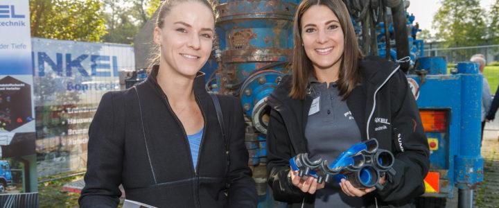 Über 1500 Besucherinnen und Besucher informierten sich beim 15. Vorarlberger Solar- und Wärmepumpentag von Energieinstitut und illwerke vkw in Bregenz.