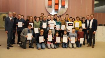 7. Jugend Energie Akademie - Werde Energie-Expert*in!