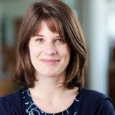Clara Zudrell, Energieinstitut Vorarlberg