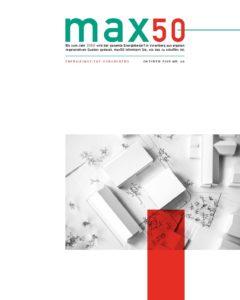 max50 - die Zeitschrift des Energieinstitut Vorarlberg
