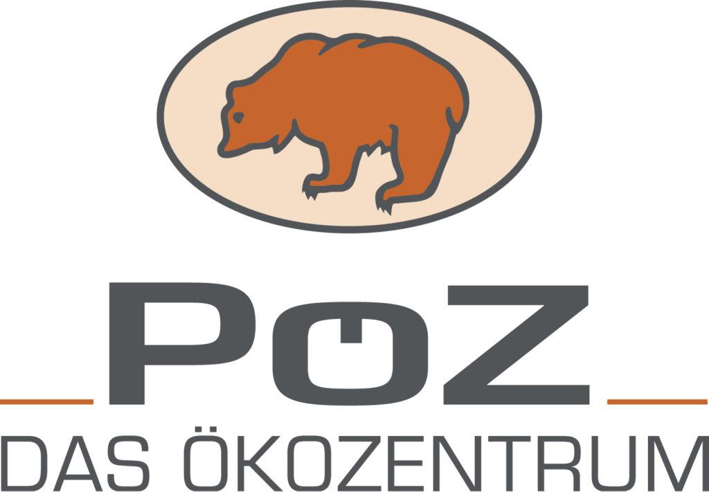PÖZ Logo