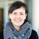 Susanne Backmeister - Energieinstitut Vorarlberg. Bild: Markus Gmeiner