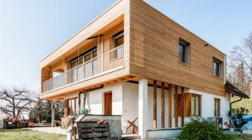 Generationenwohnen – Bestandsimmobilien neu nutzen