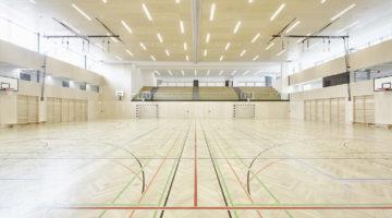 Öffentliche Gebäude nachhaltig planen und bauen