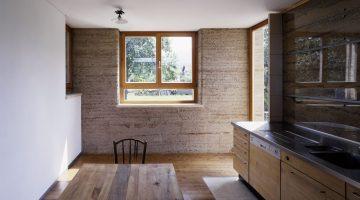 Leistbare Wohnhaussanierungen, hocheffizient und kostengünstig