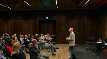European Green Deal I Erster Abend der Energie Lounge 2021