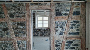 Sanieren mit Denkmalsschutz im historischen Zentrum Hohenems