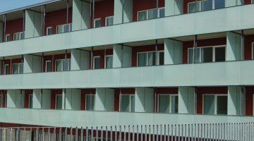 Strategien zur Sanierung von Wohnanlagen