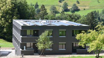 Anleitung zum Nachbauen: Klimazielkompatible und wirtschaftliche Mehrfamilienhäuser
